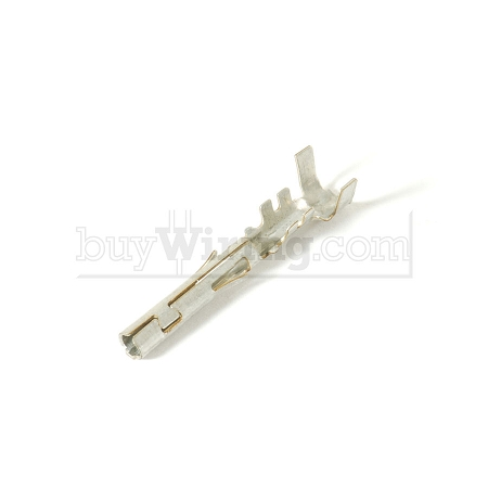 14-16 ga. (F) Weather Pack Terminal [2.0-1.0 mm]