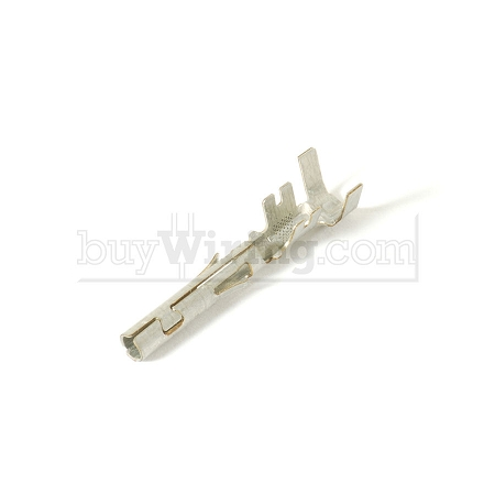12 ga. (F) Weather Pack Terminal [3.0 mm]