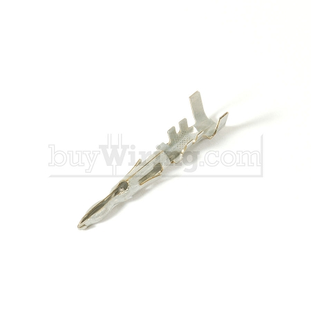 14-16 ga. (M) Weather Pack Terminal [2.0-1.0 mm]