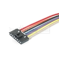 7-wire Blower Motor Resistor Harness