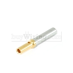 18 - 20 ga.(gold) DT (F) Sockets