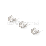 25 pk. Small Splice Clips