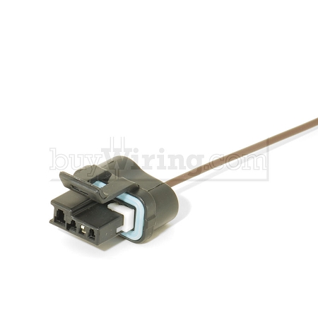 1-wire CS-130 Alternator Harness
